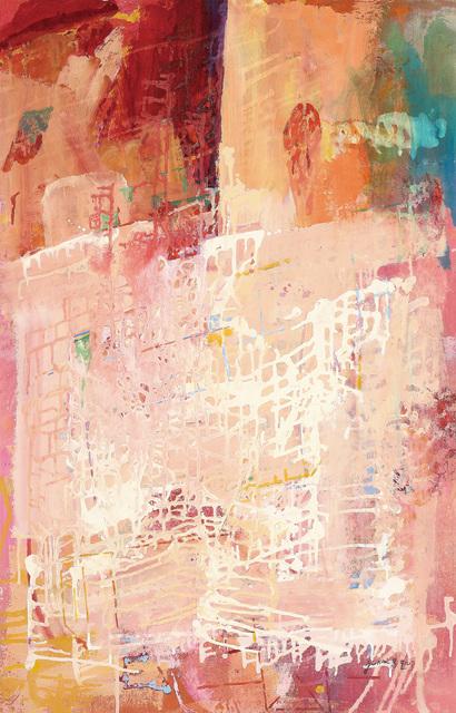 , 'Autumn In Circuit World 線狀世界的秋天,' 2015, Alisan Fine Arts