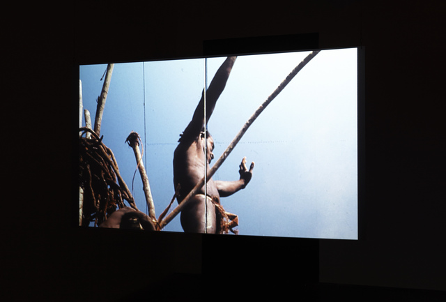 , 'Coupé/Décalé,' 2010, New Museum