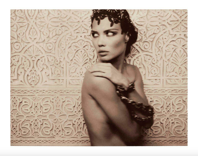 , 'Run Away Chocolate Polaroid,' , Absolute Art Gallery