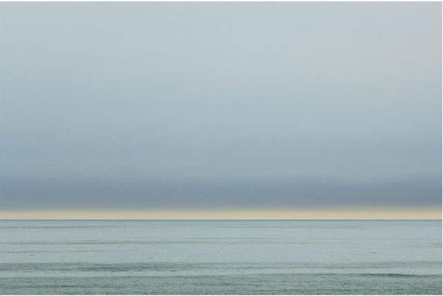 , 'Oceanscape, May 6,' 2006, Catherine Couturier Gallery