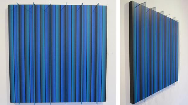 , 'PROCHROMATIQUE 1122 ,' , Mark Hachem Gallery