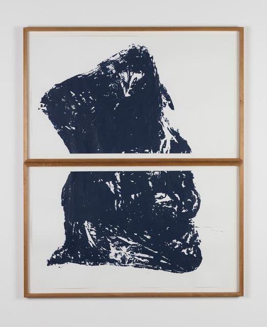 , 'Sheddings (11),' , Galleri Nicolai Wallner