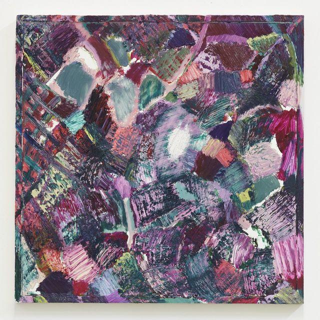 , 'Mirror tweed,' 2016, Tomio Koyama Gallery