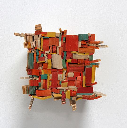 , 'Afterword,' 2014, Elizabeth Leach Gallery