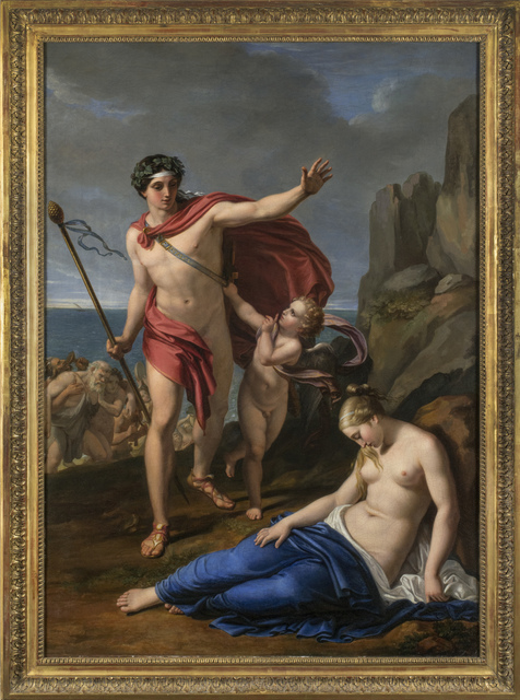 , 'Bacchus and Ariadne,' , Robert Simon Fine Art