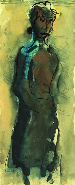, 'Figure,' 1952, Brun Fine Art