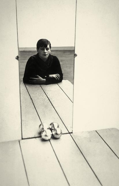, 'Self-portrait,' 1928, Jeu de Paume