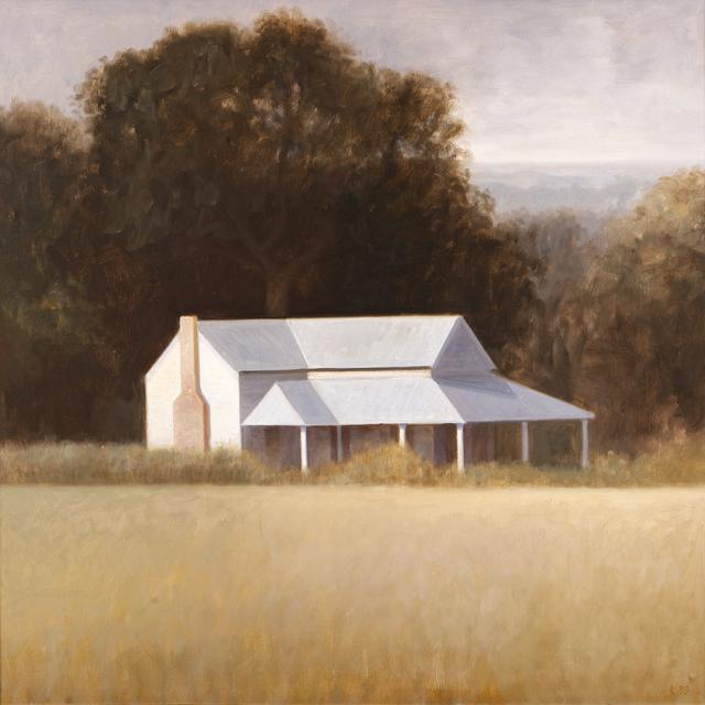 Edward Rice, 'Farm House', 1999, Greg Thompson Fine Art