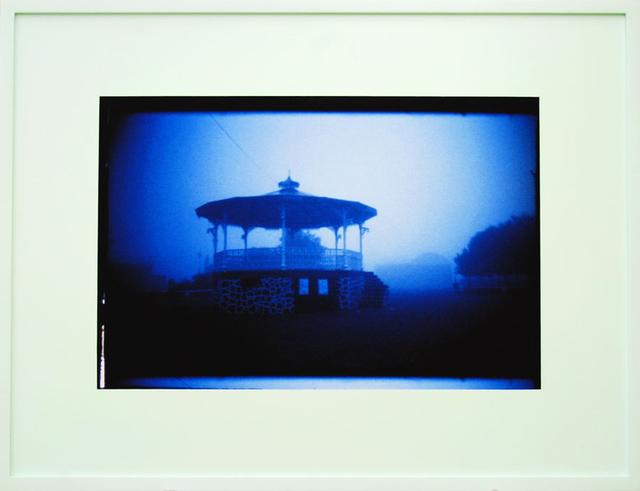 , 'Parres Cero (fotograma 3),' 2007, Proyecto Paralelo