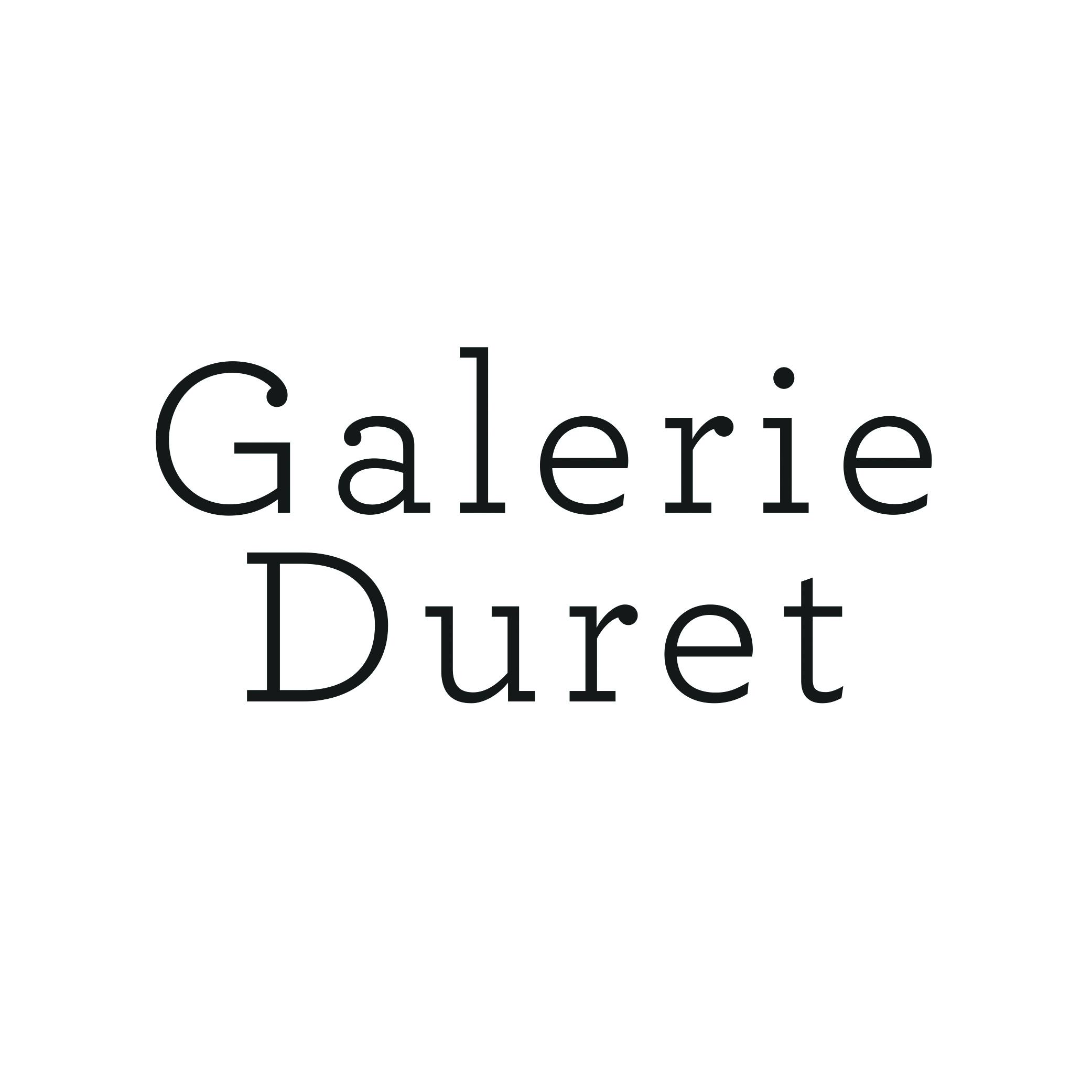 Galerie Duret