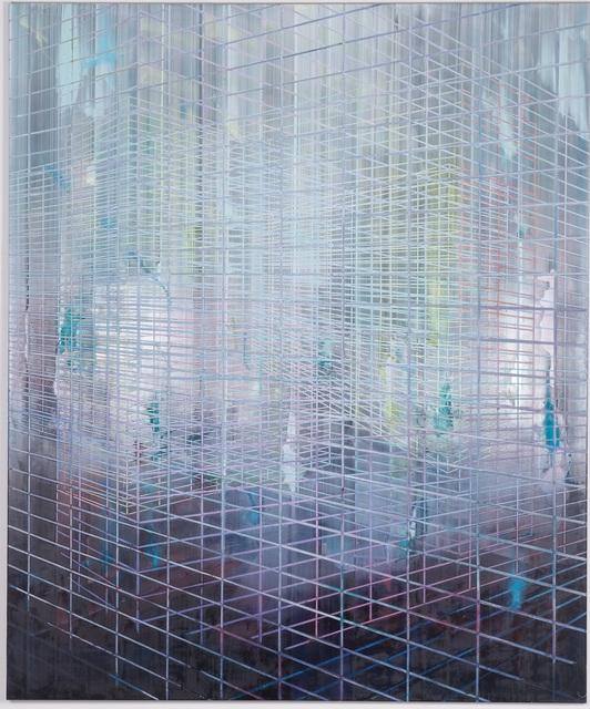 Driss Ouadahi, 'Errance / Wandering ', 2018, Lawrie Shabibi