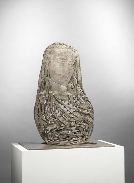 , 'Nest,' 2016, Galerie Lelong & Co.