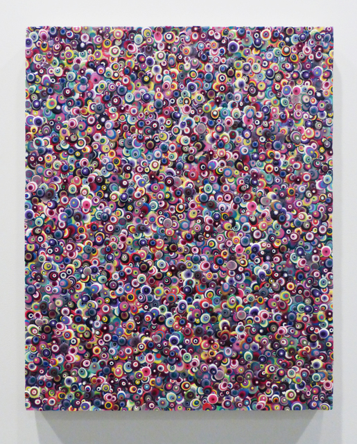 Omar Chacon, 'Bacanal Chiavita', 2012, Margaret Thatcher Projects