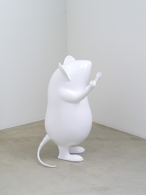 , 'Pokpo,' 2010, ONE AND J. Gallery