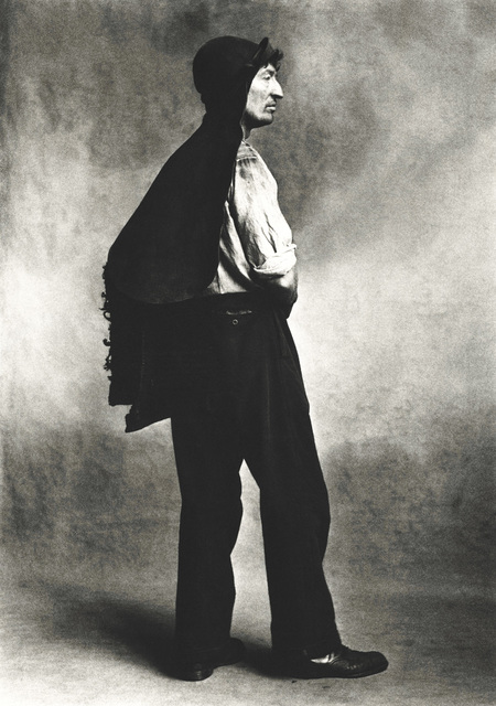 , 'Coal Man (B),' London-1950, Pace/MacGill Gallery