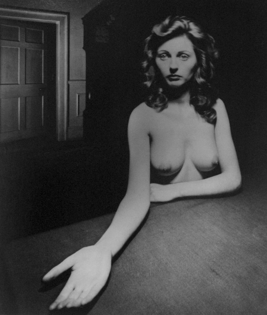 Bill Brandt, 'Micheldever (Nude), Hampshire', 1948, G. Gibson Gallery