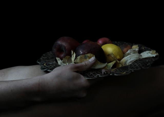 Sophie Harris-Taylor, 'Form 56', 2013, Cynthia Corbett Gallery