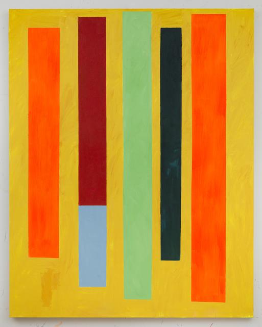 , 'Carousel,' 2014, Elizabeth Harris Gallery