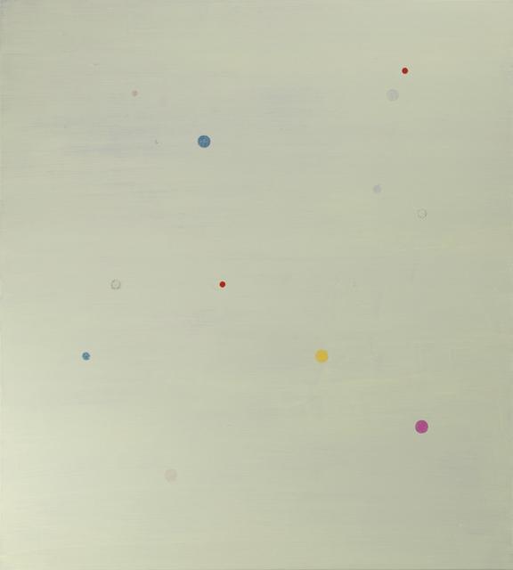 , 'Signal (6),' 2015, Annely Juda Fine Art