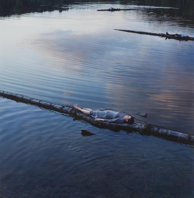 , 'Cloud Drift,' 2007, Slete Gallery
