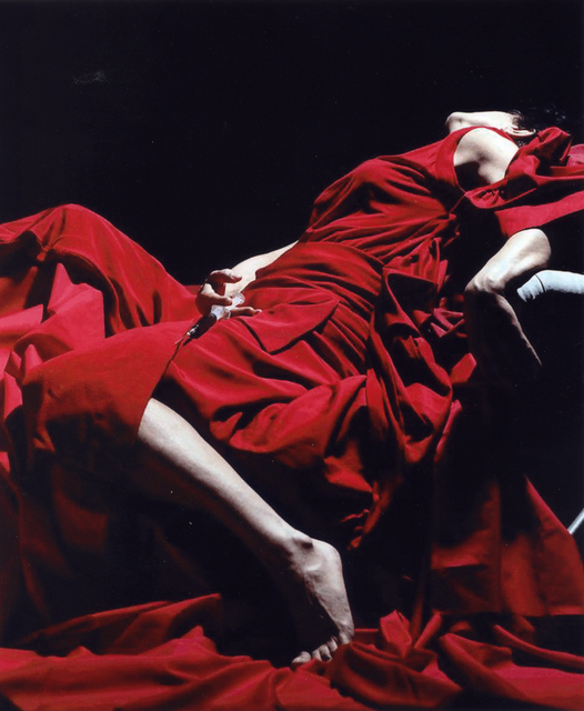 Elena del Rivero, 'The Blood of Heloise', 2005, Lorena Ruiz de Villa