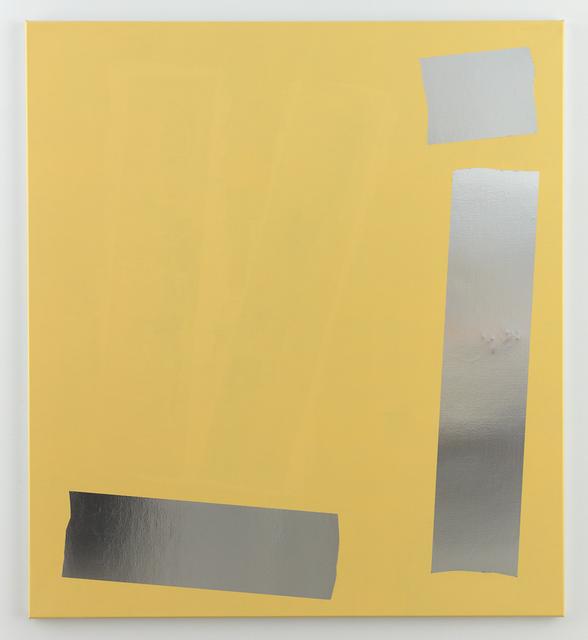 , '14155,' 2014, Kristof De Clercq