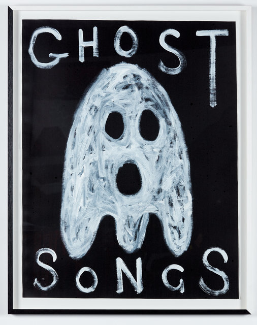 , 'GHOST SONGS,' 2019, STATION