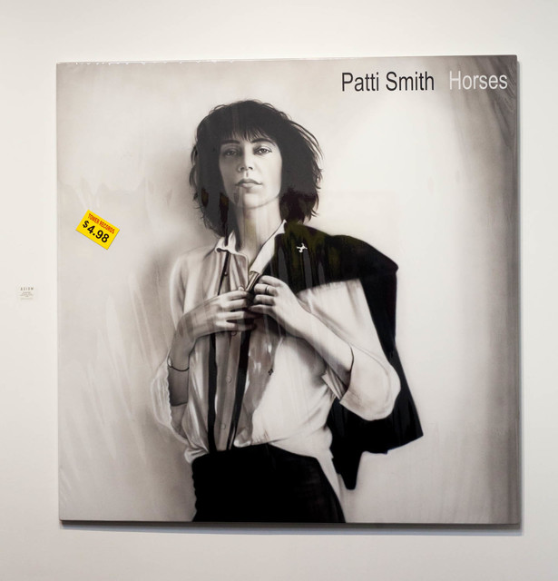 , 'Patty Smith - Horses,' 2019, Axiom Contemporary