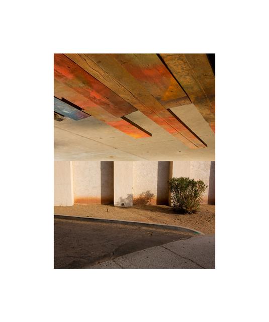 , 'Twin Infinitive 24570,' 2012, Galerie Julian Sander