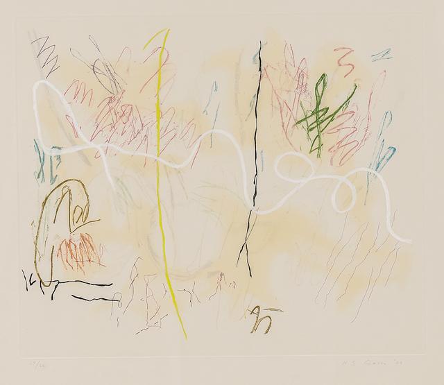 Nancy Graves, 'Muin', 1977, Skinner
