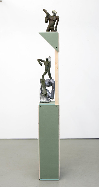 , 'The Benjamins,' 2005, Galerie Fons Welters