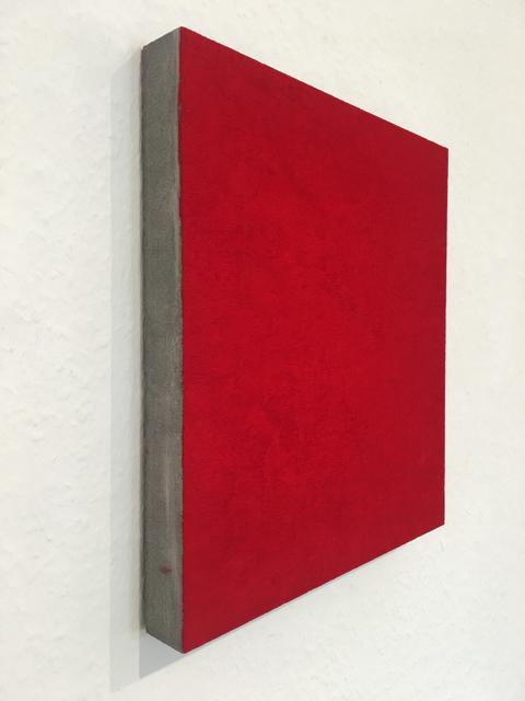 , 'Untitled (015ksi),' 2015, Sebastian Fath Contemporary
