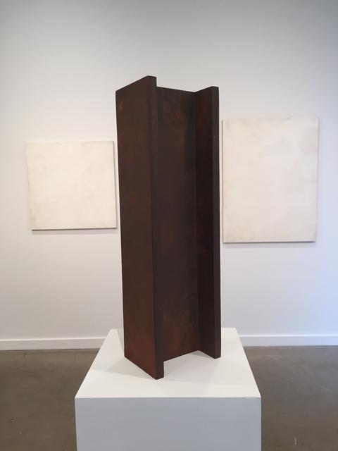 , 'Column II,' 2016, Lyons Wier Gallery