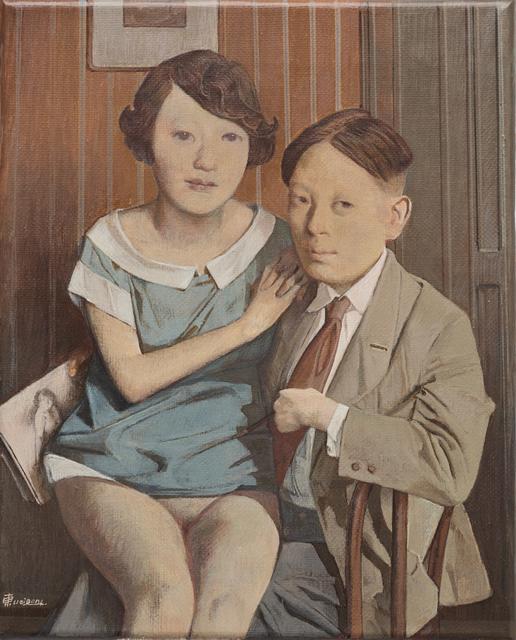 , 'Paris 1924,' 2016, Klein Sun Gallery