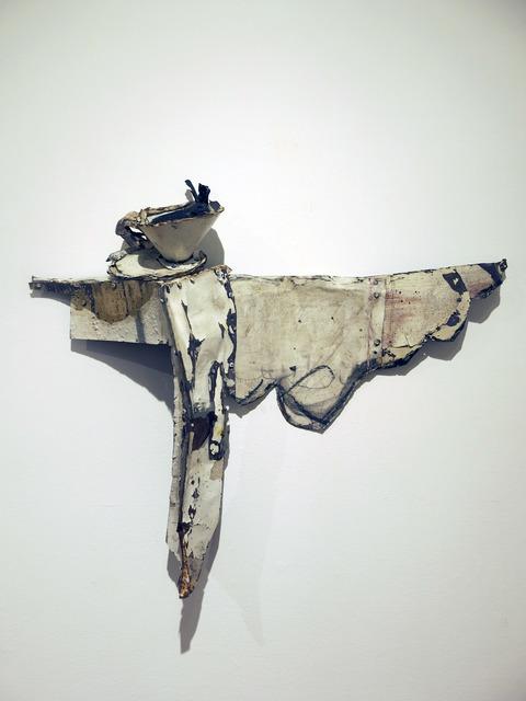 , 'Coffee,' 2015, Edward Thorp Gallery