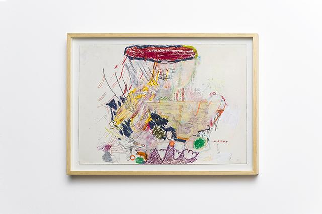 , 'Untitled,' 2017, Luciana Brito Galeria