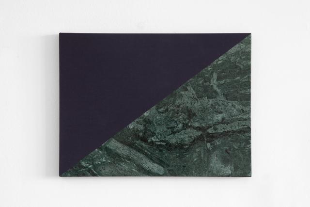 , 'Study 24,' 2018, Galerie Thomas Bernard