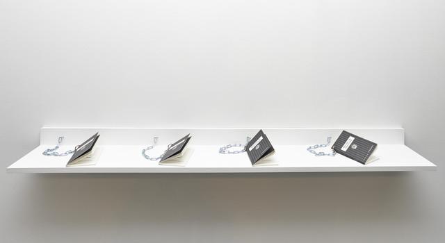 , 'Máximas de Seguridad,' 2007-2014, Sabrina Amrani