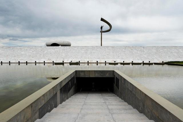 , 'Do discurso político Brasileiro #7,' 2014, Galeria Raquel Arnaud