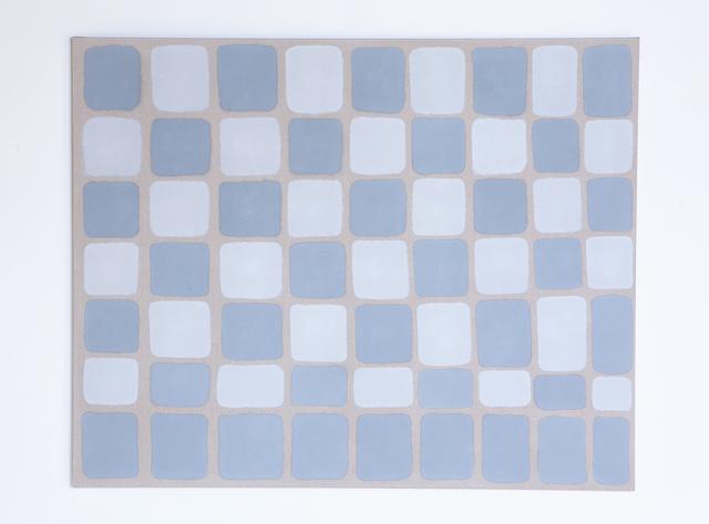 , 'Cluster Compendium 3,' 2017, Galleri Urbane