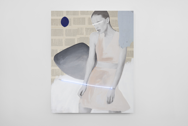, 'Blindness Sueño de Aragón,' 2019, Valli Art Gallery