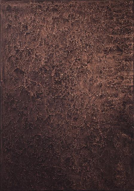 , 'Conformity II ,' 2016, GALERIE BENJAMIN ECK