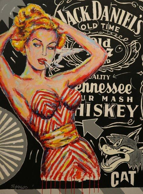 , 'Whisky A Go Go ,' , Bruce Lurie Gallery