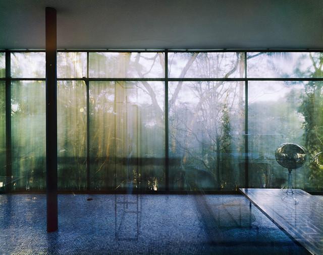 , 'Casa de Vidro, São Paulo (17.4.2015 - 11.4.2016),' 2016, Casa Nova Arte e Cultura Contemporanea