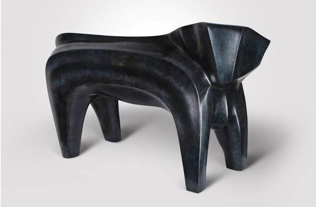 , 'Taureau,' 2003, Mark Hachem Gallery