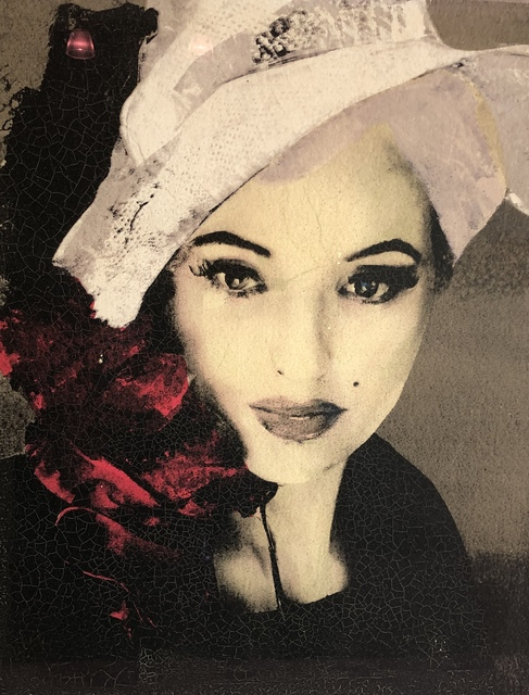 , 'Marilyn Monroe - I,' 2012, Rademakers Gallery