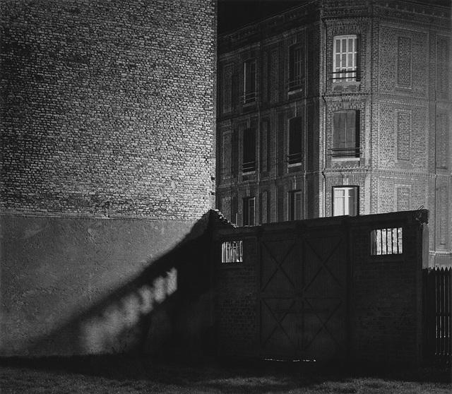 , 'Le Havre (1204-82-01),' 1980-1987, Galerie Les filles du calvaire