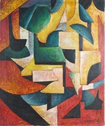 Konrad Cramer, 'Untitled', 1962, Lawrence Fine Art