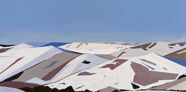 , 'Little Cottonwood Canyon, UT,' , Dowling Walsh