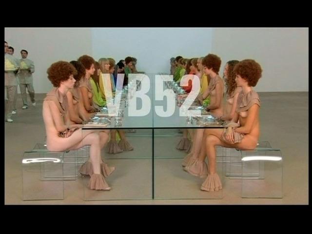 , 'VB52,' 2004, Lia Rumma